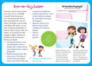 fantasiekaart kinderboekenweek