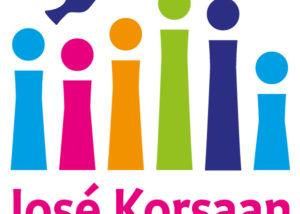 logo inspirerend jeugdwerk josé korsaan
