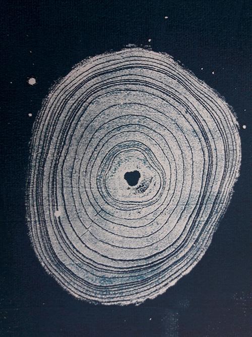 monoprint pauline buit