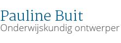 Pauline Buit Logo